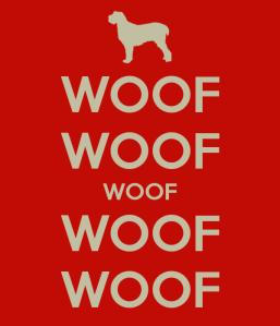woof-woof-woof-woof-woof
