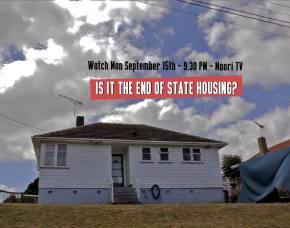 is it the end of state housing